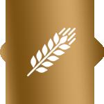 Экологически чистый полнорационный гранулированный комбикорм