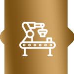 Линия по производству комбикорма отвечает самым высоким современным требованиям