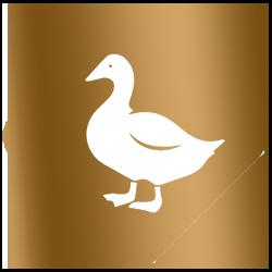 Для водоплавающих птиц
