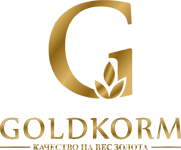 Высококачественные полнорационный гранулированный корма - ГолдКорм